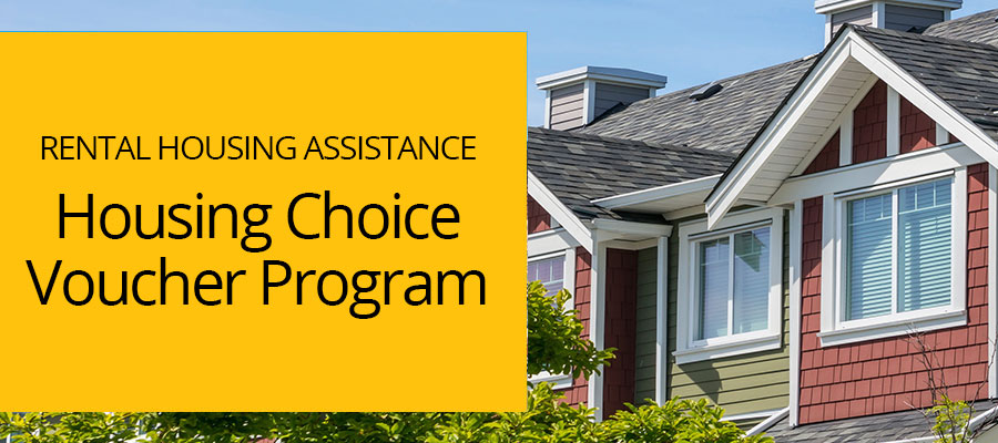 Housing Choice Voucher Program (HCVP)